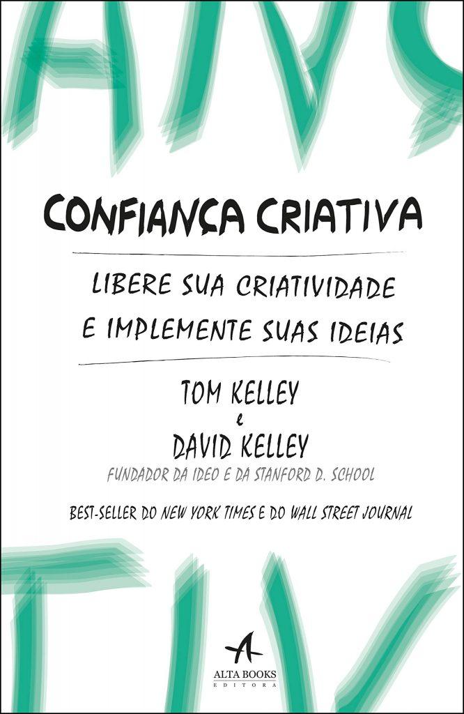 Confiança Criativa - Livro